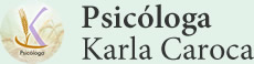 Psicóloga Karla Caroca